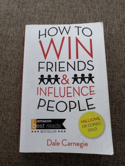 Best-motivational-books-in-English-how-to-win-friends-and-influence-people