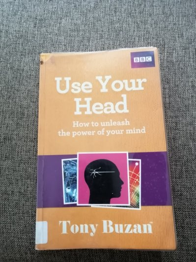 Use-your-head