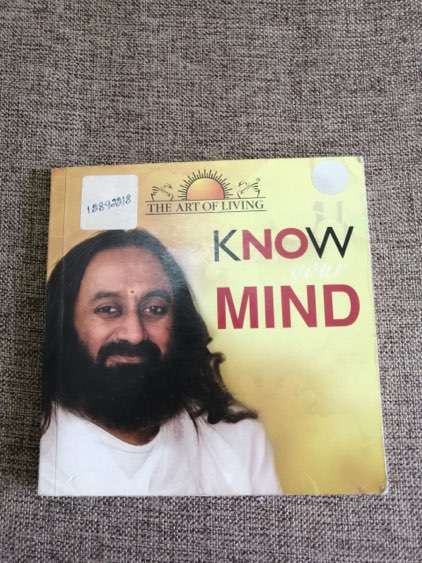 Know-your-mind