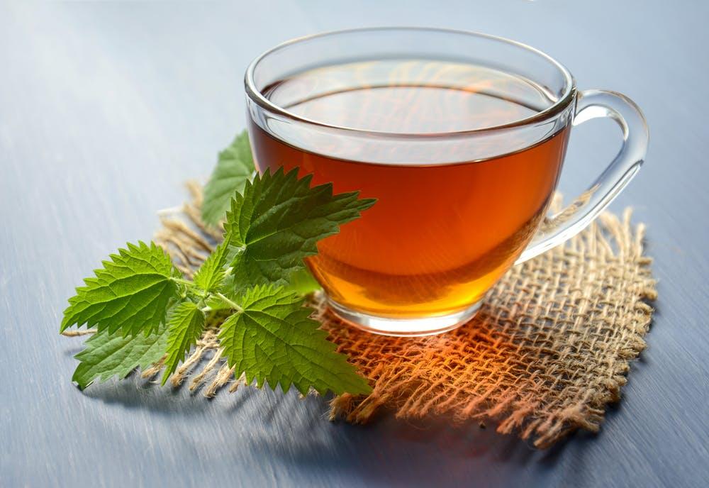 Which-food-increases-immunity-green-tea