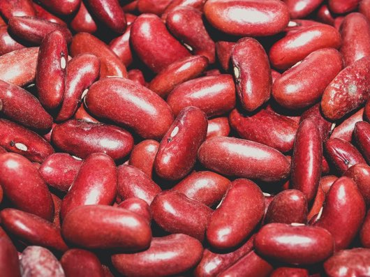 Legumes-beans-pea-list-of-weight-loss-foods