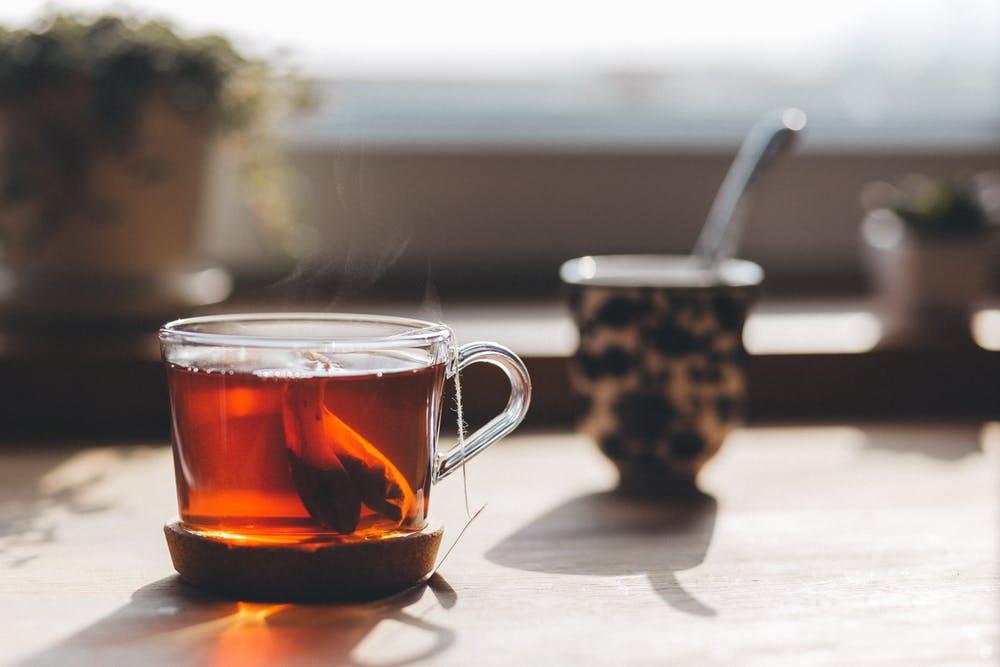 Caffeine-in-coffee-vs-green-tea