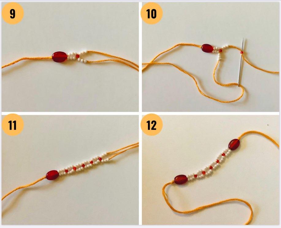 Easy-homemade-rakhi-12-steps