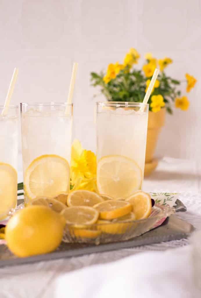 Lemon-ginger-drink-recipe