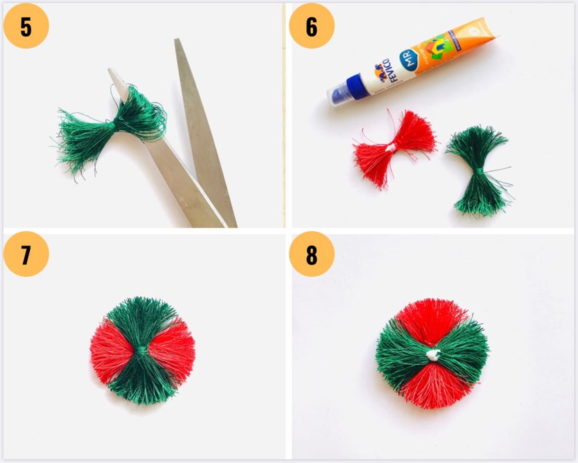 Silk-thread-handmade-craft-step-by-step-guide