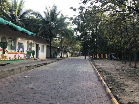 Pathway-art-of-living-international-centre-Bangalore