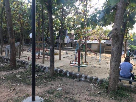 Children-park-art-of-living