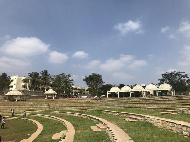 Art-of-living-international-centre-Guru-Paduka-vanam