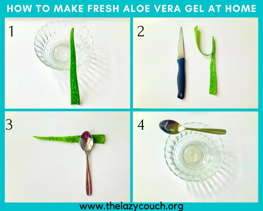 How-to-make-fresh-aloe-vera-gel-at-home